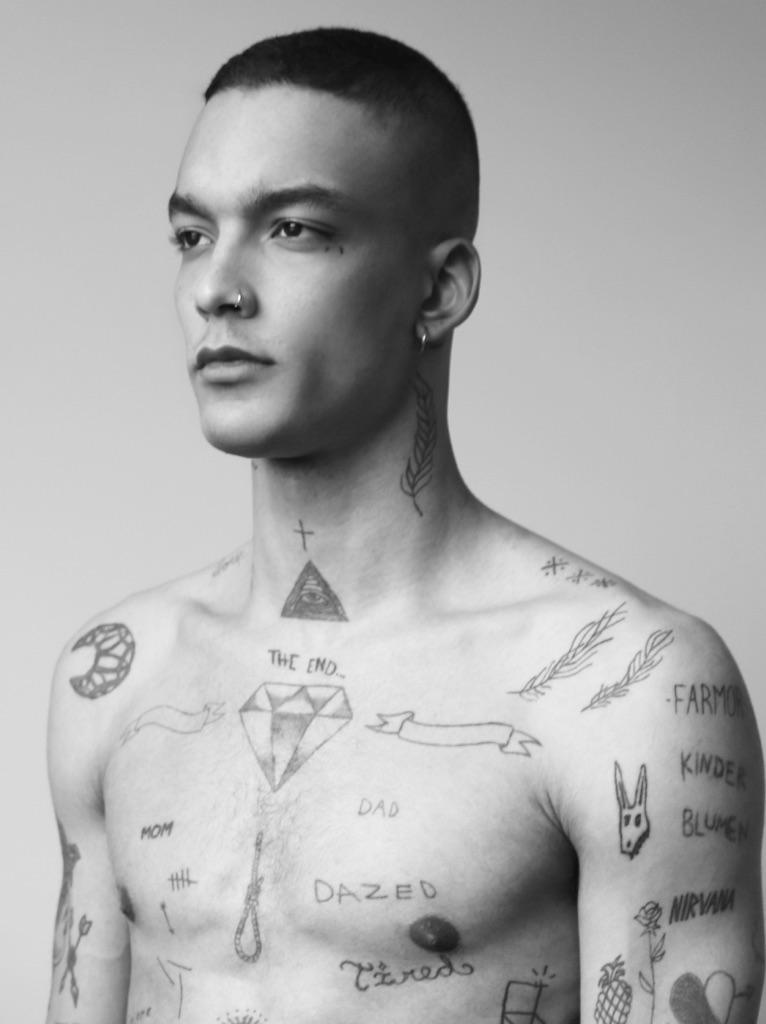Lucas Graf elite copenhagen