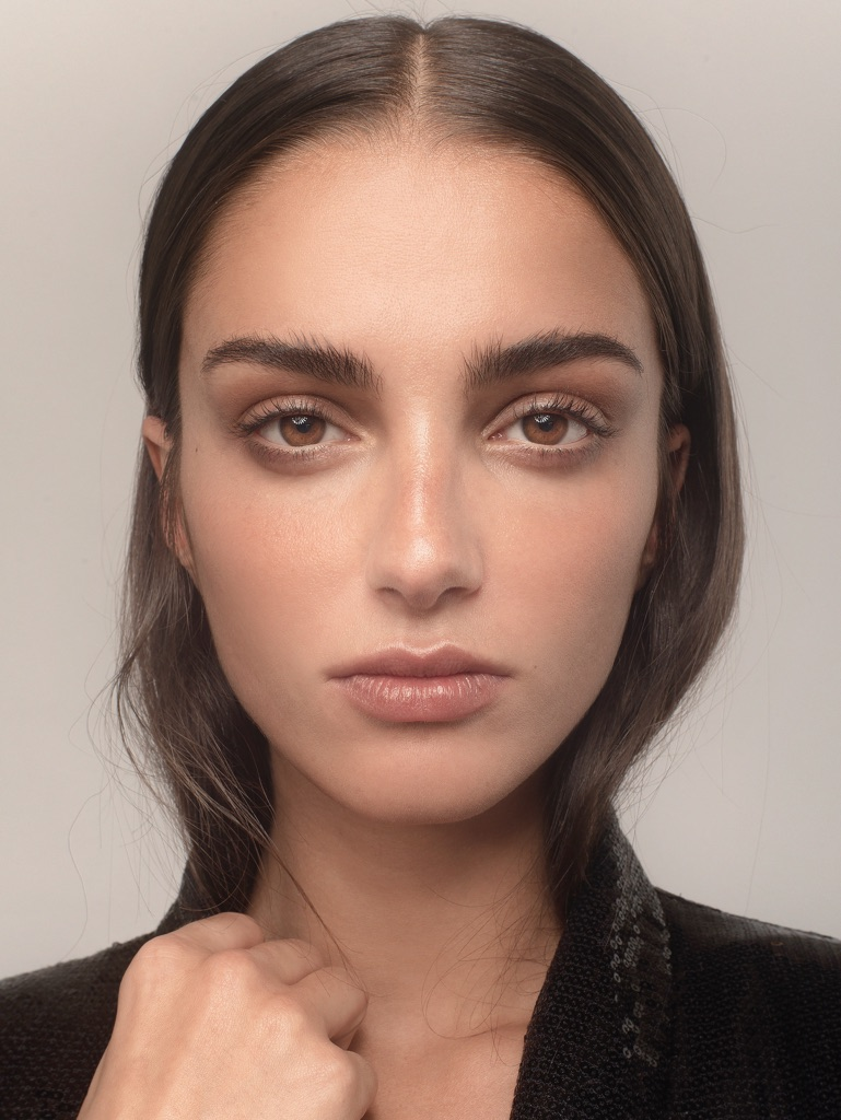 Valentina Barron